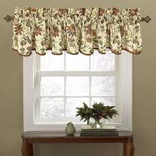 Kitchen Valances Window Valances Cafac Kitchen Curtains Youll Love Wayfair