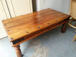 Indian Style Coffee Table Indian Wood Coffee Tables Coffee Addicts