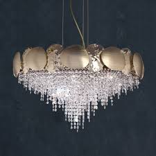 full size of lighting marvelous italian crystal chandeliers 20 designer gold plated contemporary chandelier 3 crystal
