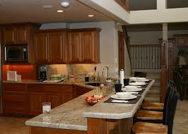 Small Picture The Value of Kitchen Counter Table DESJAR Interior