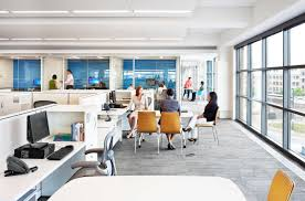 office by design. Project By Gensler Office Design