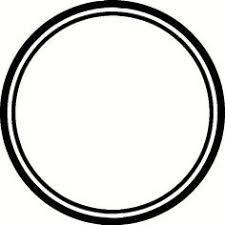 Circle Border Circle Border Emojis Hamburguer Vetor E Vetores