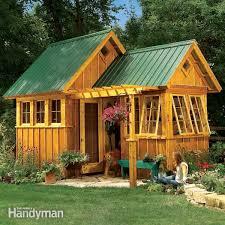 Small Picture Garden Shed Designs Garden ideas and garden design