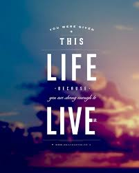 Small Life Quote Simple Inspirational Life Quotes Daily Quotes
