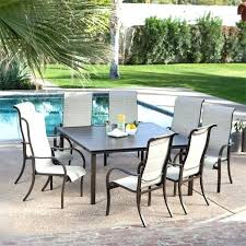 outdoor dining table and chairs furniture sets 8 round patio seater setting din china 1 table 8 collapsible outdoor furniture rattan dining