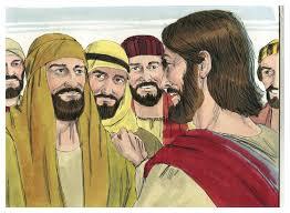 Image result for Luke 6:12