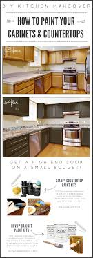 Granite Kitchen Makeovers 17 Best Ideas About Budget Kitchen Remodel On Pinterest Cheap