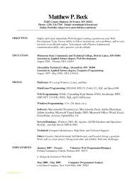Simple Resume Template Free Download With Top Mechanical Engineering