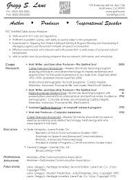 producer resume examples ancient rome homework a separate peace essay about gene sample