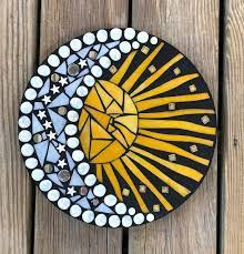 stained glass mosaic mosaic glass