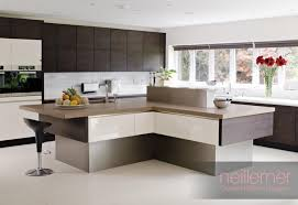 Creative Kitchen Design Enchanting Get In Shape Neil Lerner Kitchen Designs