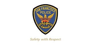 San Francisco Police Sfpd Twitter