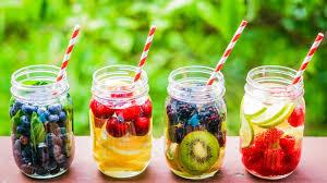 Getränke zum abnehmen rezepte