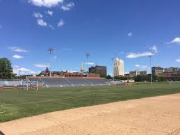 Chaifetz Arena At Saint Louis University Seating Chart Hermann Stadium Wikipedia