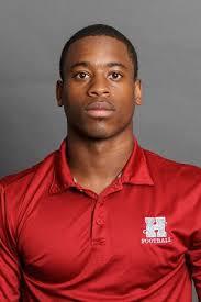 Wesley Brady - 2014 - Football - Henderson State University Athletics