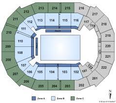 Chaifetz Arena Tickets And Chaifetz Arena Seating Charts