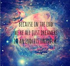 Dream On Dreamer Quote Best of Dream Colorful Dreamer Endless Image 24 On Favim