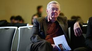 Transcript of Preston Manning's speech to the Manning Networking conference