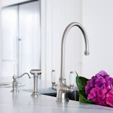 Perrin And Rowe Kitchen Faucet Taps From Perrin Rowe Bitly Perrinrowekitchentaps Kitchen