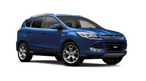 2014 Ford Kuga Specs and Photos | StrongAuto