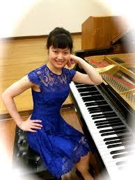 Resume Piano Susan R Lin