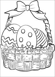 Easter Bunny Coloring Pages To Print And Bunny Coloring Pages Here
