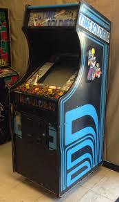 1942 Arcade Cabinet Arcade Factorycom