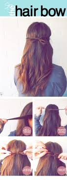 How To Make A Hair Style hairstyles for work hair bow prom hair and hair style 5299 by wearticles.com