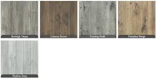 N Shaw Repel Water Resistant Laminate Floors