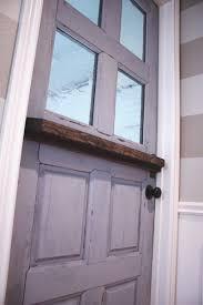 Dutch Door For Sale