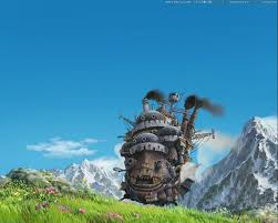 Brown ship digital wallpaper, anime ...