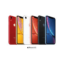 the amazing iphone xr