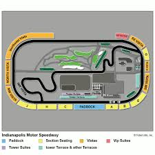 Indy 500 Seating Indy 500 Tickets Worlds Biggest Sporting