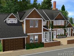 sims 2 backyard ideas. minecraft sims 2 backyard ideas