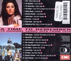 1970 Chart Hits 1970 20 Original Chart Hits Various Artists Releases