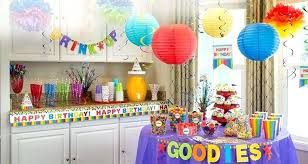 cocktail party room decoration ideas birthday decorations supplies