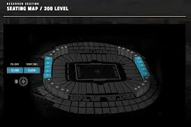 Oracle Arena Seating Chart Raiders