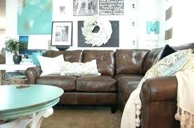 decorating brown leather couches. Unique Decorating Brown Leather Couch Decorating Ideas Living Room Sofa  For Intended Decorating Brown Leather Couches H
