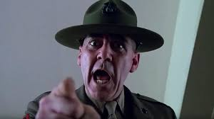 Quotes From Enchanting The 48 Best Quotes From R Lee Ermey In 'Full Metal Jacket'