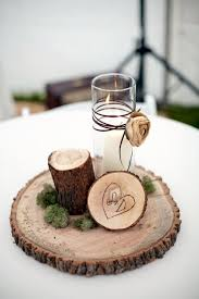 Charming winter centerpieces decoration ideas 31 Inspiring Wooden Centerpiece For Winter Wedding Christmas 2019 Top 40 Christmas Wedding Centerpiece Ideas Christmas Celebration