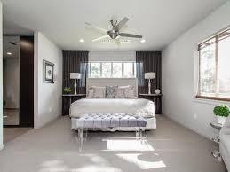 Bedroom:Master Bedroom Ceiling Fans With Two Elegant Lights Fan Size Ideas  Or Chandelier Best