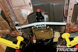 How to Install a Crate Engine - Hot Rod Network