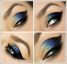 your arabian make up look is ready and you can do this easily at home with arabic eye makeup best tutorial