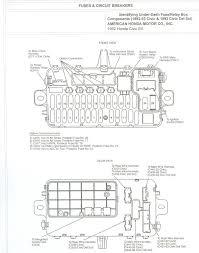2007 honda accord fuse box layout honda how to wiring diagrams 1993 honda civic fuse box diagram at 1994 Honda Civic Fuse Box Diagram