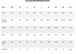 Size Chart Digg The Kicks
