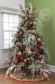 How To Decorate A Designer Christmas Tree Stunning Stupefying Designer Christmas Tree Decorations Decorating Ideas