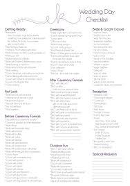 Checklist For Wedding Day Wedding Day Checklist Erin Kata Photography Wedding Portraits
