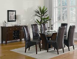 contemporary formal dining room sets. White Kitchen Table And Chairs Ebay Luxury Pc Contemporary Formal Dining Room Sets For R