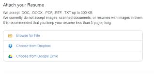 Google Drive Resume 100 Google Resume Upload Upload Rsum Job Application