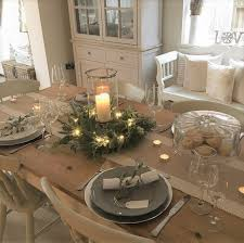 the home that made me table decoration